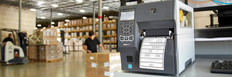 RFID Printers Hero
